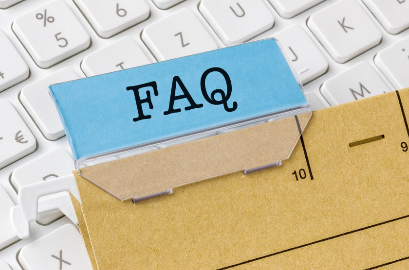 FAQ Connectere
