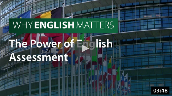 The Power of English Assessment