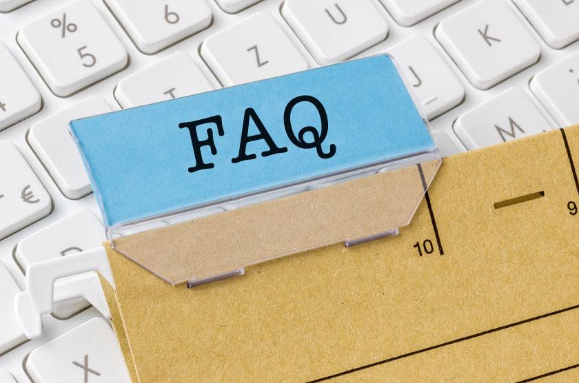 FAQ Connectere