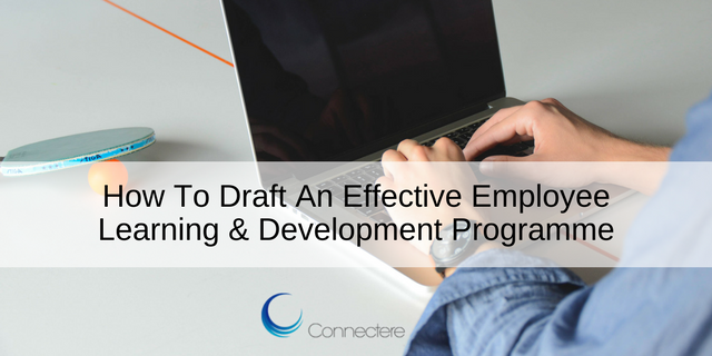 How To Draft An Effective Employee Learning And Development Programme