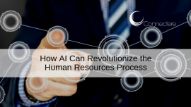 How AI Can Revolutionize the Human Resources Process