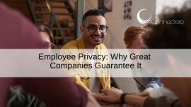 Employee Privacy: Why Great Companies Guarantee It