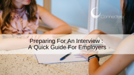 Preparing For An Interview : A Quick Guide For Employers