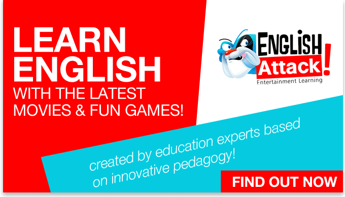 Connectere Learn English English Attack TOEFL