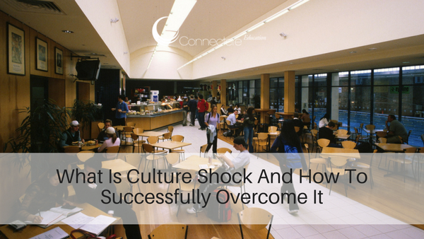 What Is Culture Shock And How To Successfully Overcome It